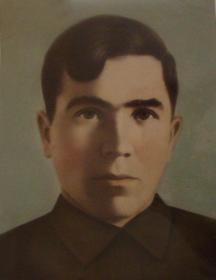 Посашков Артемий Родионович
