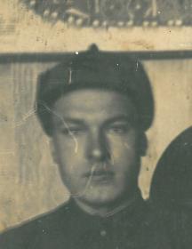 Горелов Сергей Васильевич