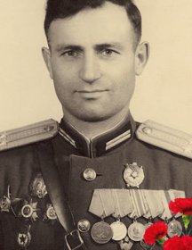 Акопян Нерсес Манучарович