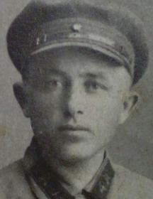 Чебаков Николай Степанович