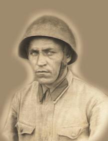 Резников Степан Петрович
