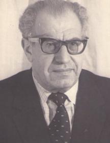 Файншмидт Александр Семенович