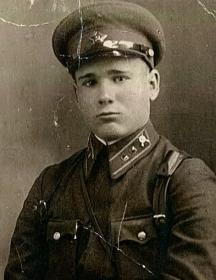 Бабиков Николай Тимофеевич