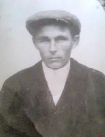 Камашев Петр Васильевич