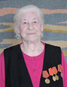 Полоумова Анна Николаевна
