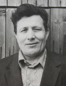 Яшнов Кузьма Иванович
