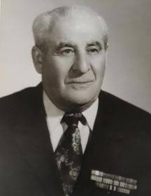 Оганян Арам Шмавонович