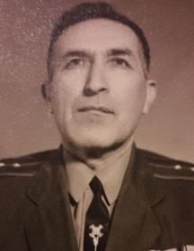 Мартиросян Аршак Мкртычевич