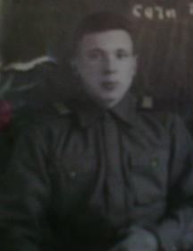 Карпов Иван Михайлович