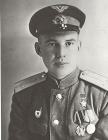 Гайнутдинов Махметин Галентинович