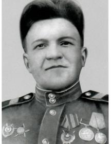 Яковлев Пётр Иванович