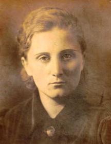 Козлова Анна Васильевна