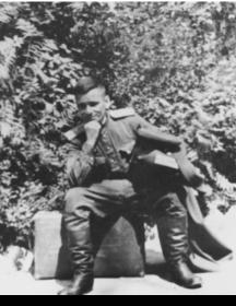 Суханов Павел Максимович