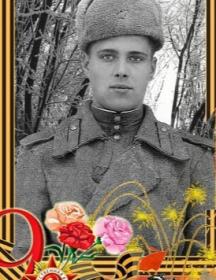 Баксанов Петр Иванович