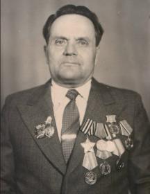 Гречаный Василий Илларионович