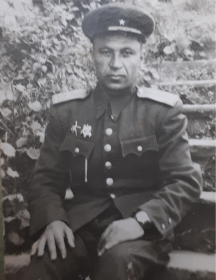 Оганесян Степан Вартанович