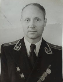 Андрос Александр Александрович