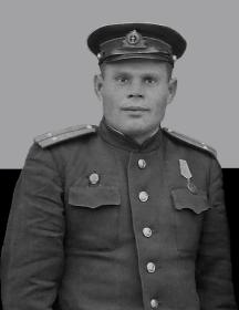 Чесноков Константин Павлович