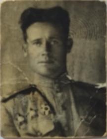 Михалёв Степан Яковлевич