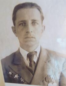 Якушев Евгений Сергеевич