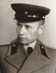 Виктор Михайлович Гранский