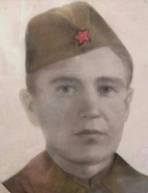Цыфаркин Фрол Семенович