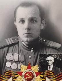 Боровик Василий Прохорович