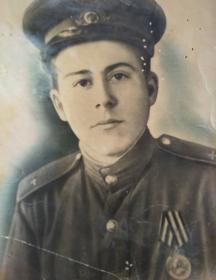 Ябуров Игнат Егорович