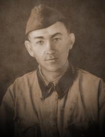 Пржиалковский Михаил Григорьевич
