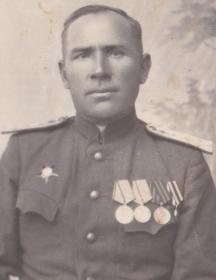 Говоров Николай Степанович