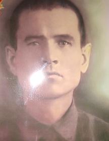 Некрасов Фёдор Михайлович