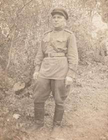 Никитко Пётр Павлович