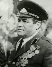 Михайлов Владимир Дмитриевич