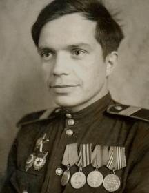 Наговицын Николай Григорьевич