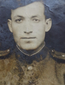 Штевнин Василий Фёдорович