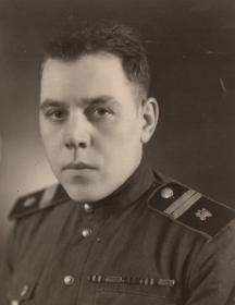 Новожилов Александр Михайлович