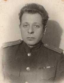 Новожилов Константин Михайлович