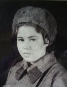 Шитикова Куприянова Клавдия Петровна