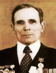 Агеенко Исак Иванович