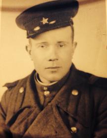 Царев Николай Герасимович