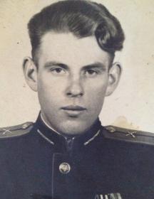 Тишкин Тимофей Степанович