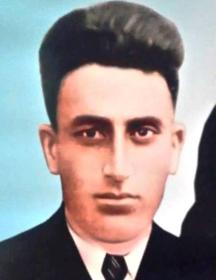 Набиев Мусеиб Бахыш
