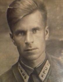 Бурьян Григорий Фёдорович