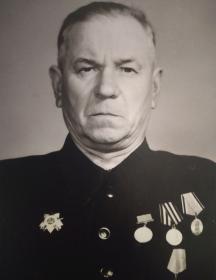 Шавкунов Николай Петрович
