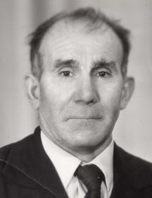 Исаев Павел Павлович