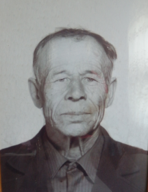 Кондрахин Максим Алексеевич