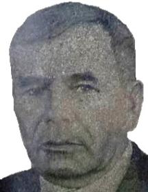 Сытый Василий Андреевич