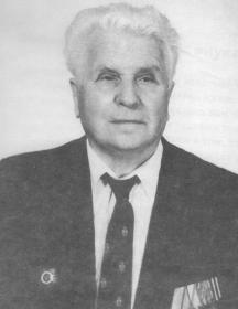 Резуненко Александр Тимофеевич