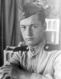 Данилов Гурий Михайлович