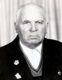 Пенчуков Алексей Тимофеевич